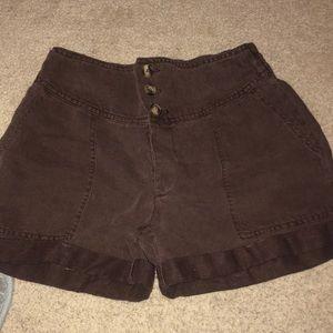 Brand new aerie shorts